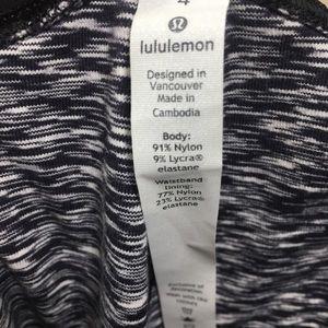lululemon athletica Pants - Ready to Rula tight